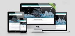Респонсив (responsive) дизайн за сайт