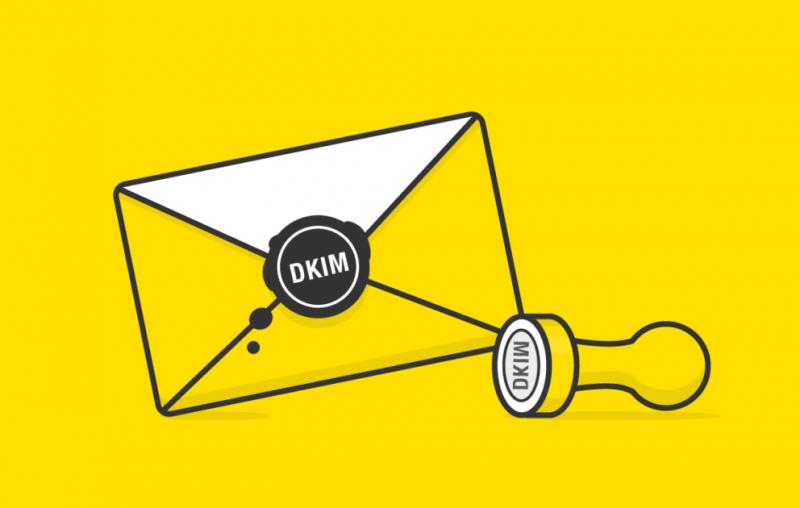 Какво е DKIM?